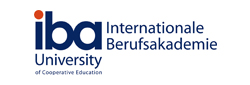 iba - Internationale Berufsakademie Logo