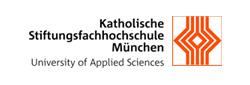 Katholische Stiftungsfachhochschule München Logo