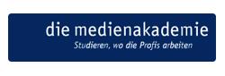 die medienakademie Logo