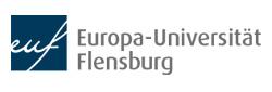 Europa Universität Flensburg Logo