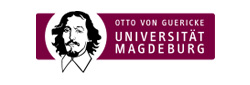 Universität Magdeburg Logo