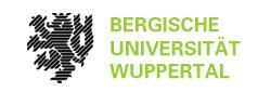 Uni Wuppertal