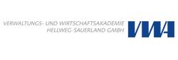 Verwaltungs- und Wirtschaftsakademie Hellweg-Sauerland Logo