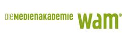 Die Medienakademie WAM Logo