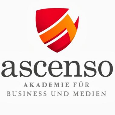 ascenso - Akademie für Business und Medien
