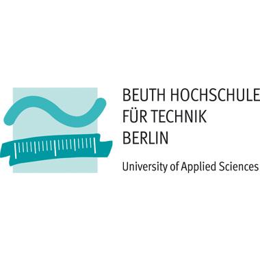 Beuth Hochschule für Technik Logo