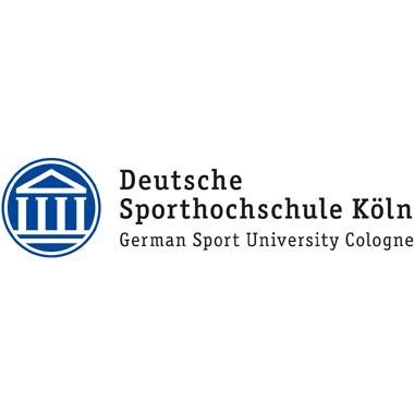 Deutsche Sporthochschule Köln Logo