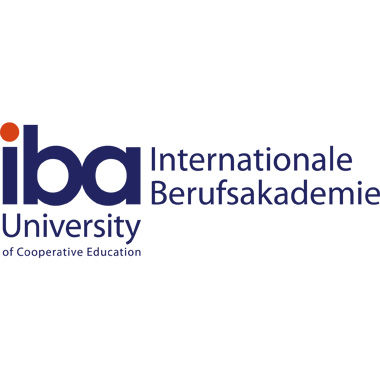 iba - Internationale Berufsakademie Logo