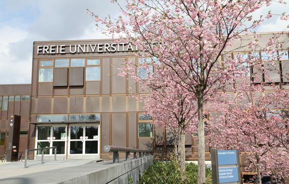 Semestergebühren Fu Berlin