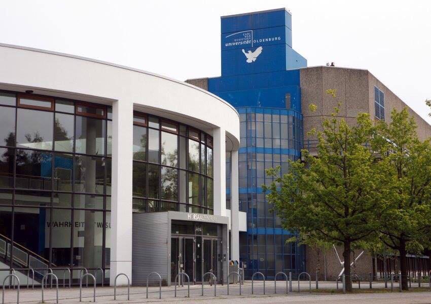 Uni Oldenburg Orientierungswoche