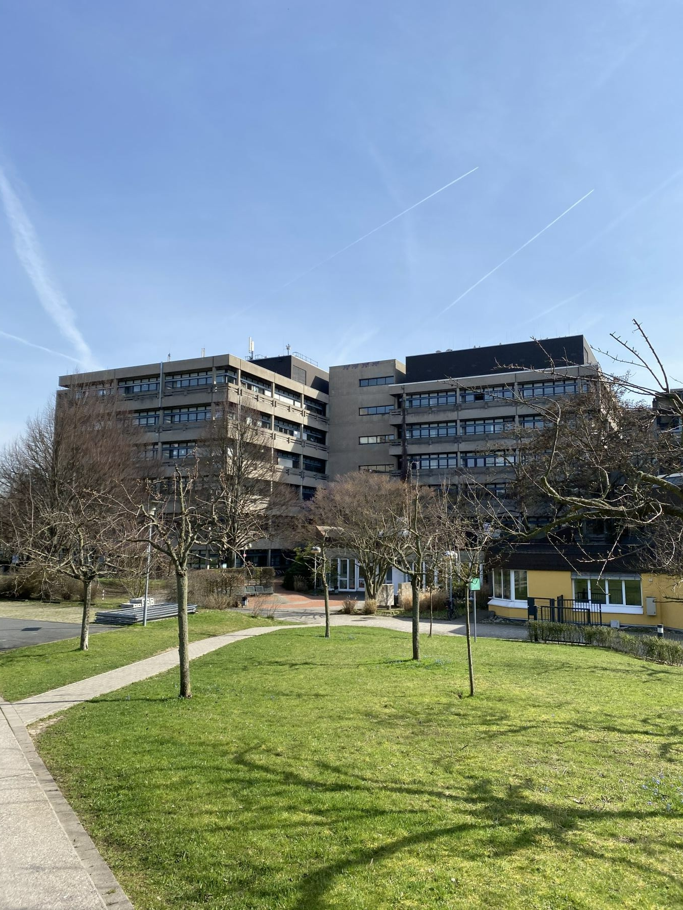 Uni Frankfurt Semesterferien