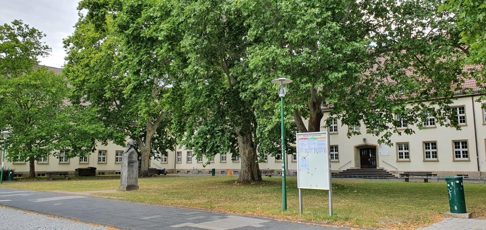 Bildungswissenschaften Uni Mainz