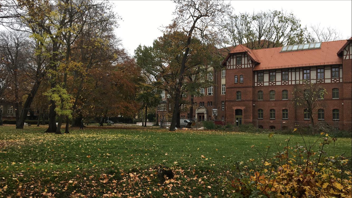 Semesterferien Hu Berlin