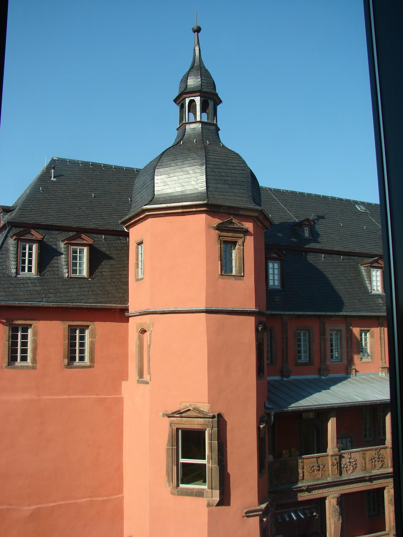 Hfg hochschule f r gestaltung offenbach 14 bewertungen for Hochschule fuer gestaltung