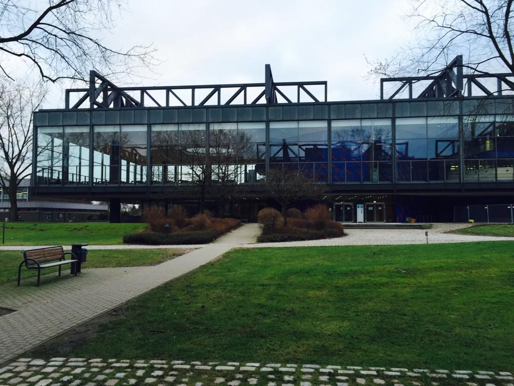 Universit t der bundeswehr hamburg 32 bewertungen zum for Hamburg universitat