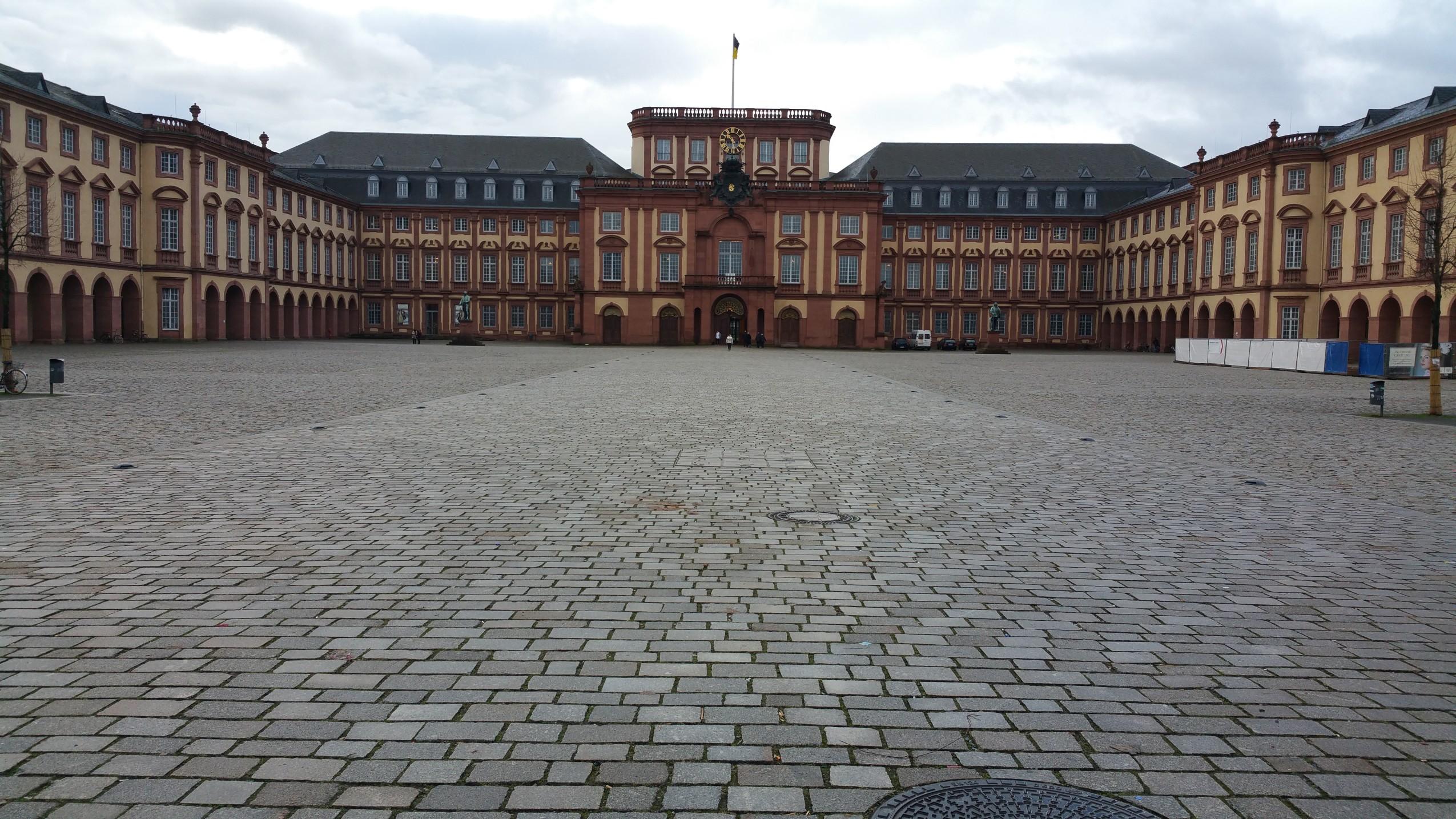 Gasthörer Uni Mannheim